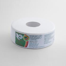 Giấy vệ sinh cuộn lớn ALPHA - 600g/cuộn