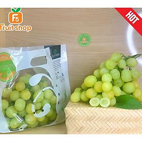 [[Chỉ Giao HN]] - Nho Xanh Autumncrips Cao Cấp -1kg