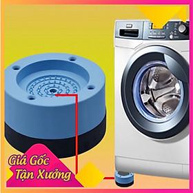 Đệm Cao Su Chống Rung Máy Giặt Kê Máy Giặt Tủ Lạnh Chống Rung Chống Ồn ️