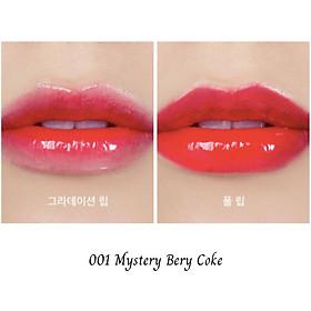 [New] Son Tint Bóng Siêu Lì, Không Khô Môi I'm Meme Mystery Flash Tint 3.1g