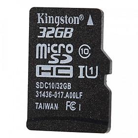Thẻ Nhớ Micro SDHC Kingston Class 10