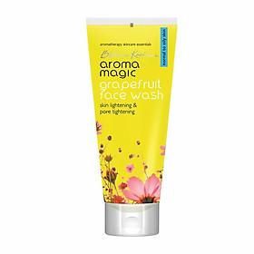 Sữa rửa mặt Aroma magic -  Grapefruit Face Wash - 50ml