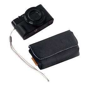 Waterproof Portable Handbag Camera Bag Insert Storage Pocket For Sony Rx100