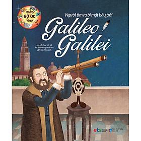 Những Bộ Óc Vĩ Đại Người Tìm Ra Bí Mật Bầu Trời Galileo Galilei