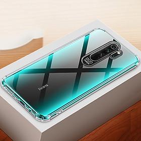 [xiaomi redmi note 8 pro case] Trend: Ốp lưng Redmi note 8 pro nhựa dẻo Max X case COSANO Nude – giá rẻ Ốp lưng điện thoại…