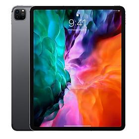 iPad Pro 11 inch Wifi 2020 - Hàng Nhập Khẩu