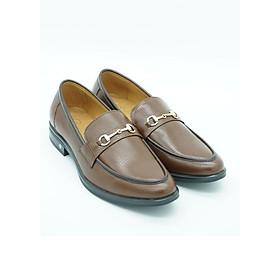 Giày da nam Pierre Cardin PCMFWLE700BRW