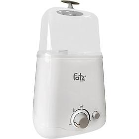 Máy Hâm Sữa 2 Bình Cổ Rộng Duo 1- Fatzbaby FB3012SL