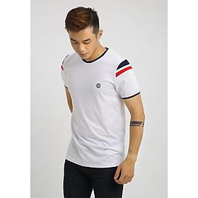 Áo T Shirt Cổ Tròn Benson&Cherry TOROK-WH