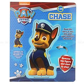 Nickelodeon Paw Patrol: I Am Chase - Chú chó cứu hộ