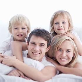 Gói chăm sóc răng miệng 1 năm cho gia đình - Nha Khoa Gia Hân