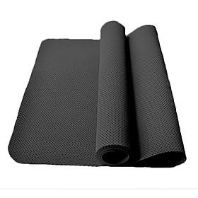 Thảm Tập Yoga,Thảm Tập Gym Chống Trơn Trượt TT8004