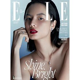 Tạp chí ELLE tháng 6/2021