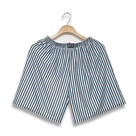 Quần đùi nam mặc nhà vải MÁT co dãn tốt mặc cực kỳ thoải mái loại quần đùi nam thông dụng