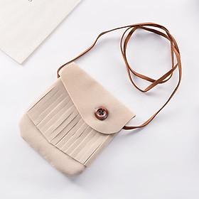 Cute Women Fashion Baby Girls Mini Messenger Bag Cute Tassel Kids Baby Purses Children Handbags Shoulder Bags