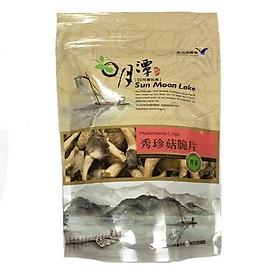 Miếng nấm bào ngư giòn vị mù tạt Farmer's Association 90g/ gói
