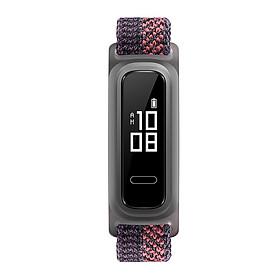 Đồng Hồ Thông Minh Bluetooth 4.2 Hai Cách Đeo Huawei Band 4E