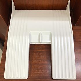 Khay đỡ giấy dùng cho máy photocopy Toshiba E 550, 650, 520, 720, 850, 555, 655, 755, 556, 656, 756, 657, 857