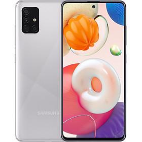 Điện Thoại Samsung Galaxy A51 (6GB/128GB) - ĐÃ KÍCH HOẠT BẢO HÀNH ĐIỆN TỬ - Hàng Chính Hãng