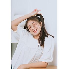 Gọng Kính Cận LOOK Hàn Quốc Thời Trang Nam Nữ  -  LK832178XF
