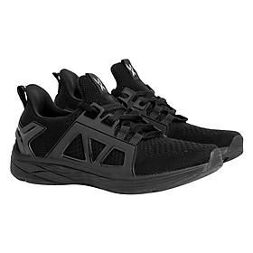Giày Thể Thao Nữ Biti's Hunter Midnight Black X2 Premium DSW056733DEN - Đen-1