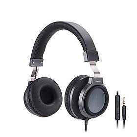 Tai nghe chụp tai chống tiếng ồn dạng chủ động RASTO RS5