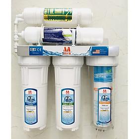 Bộ lọc nước uống công nghệ UF Hàng Chính Hãng