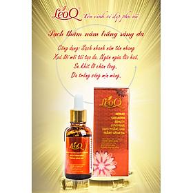 Serum Collagen Beauty - Serum sạch thâm nám 30ml LeoQ-2