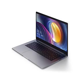 Laptop Xiaomi Pro 15.6 GTX Core 8th Gen i5-8250U (8G/256G) - Bạc - Hàng Chính Hãng