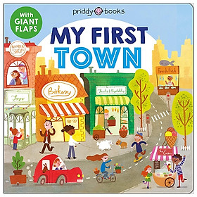 My First Town