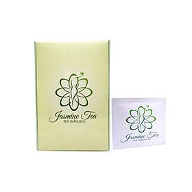 Trà Giảm Béo Jasmine Tea (15 gói)