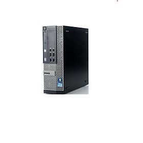 Máy tính để bàn Dell Optiplex Core i5 3470, Ram 4gb, HDD 500gb - Hàng Nhập Khẩu