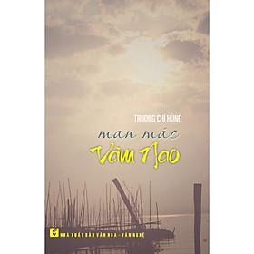 [Download sách] Man mác Vàm Nao