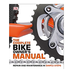 [Download sách] The Complete Bike Owners Manual