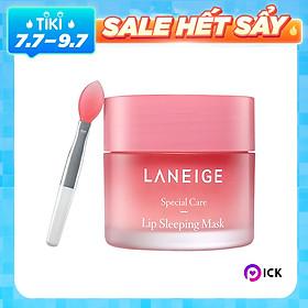 Mặt nạ ngủ cho môi Laneige Lip Sleeping Mask (20g)