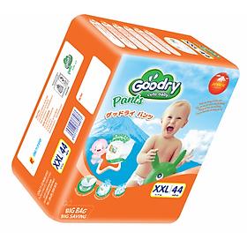 Tã Quần Goodry Bé Yêu XXL44-1