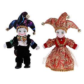6inch Italian Eros Triangel Doll Love Token Kids Xmas Gift