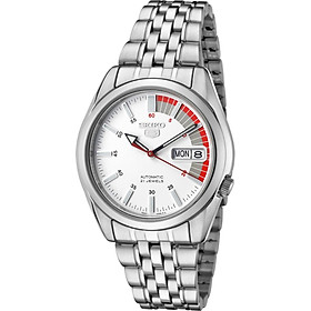 Seiko 5 Mens Automatic Watch SNK369
