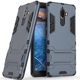 Ốp Lưng Iron Dành Cho Nokia 7 Plus