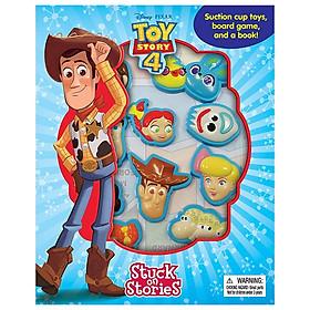 Disney Toy Story 4 Stuck On Stories