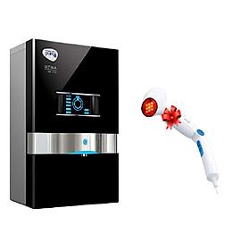 Máy lọc nước Unilever Pureit - Pureit Ultima Black -(tặng Máy massage cầm tay có hồng ngoại Beurer MG40)- hàng chính hãng