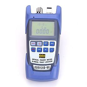 Máy đo công suất Quang tích hợp Bút soi Quang 10Km DXP-50D