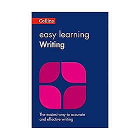 Collins Easy Learning - Writing (2Nd Ed)