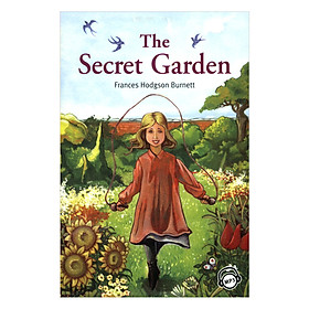 Compass Classic Readers 2: The Secret Garden (With Mp3) (Paperback)