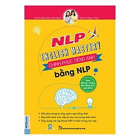 NLP English Mastery - Chinh Phục Tiếng Anh Bằng NLP