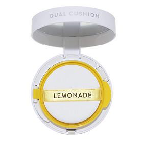 Phấn nước Lemonade Matte Addict Dual Cushion