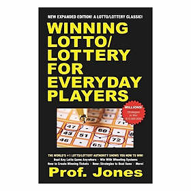 Winning Lotto/Lottery Everyday Player