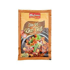 Gia vị kho thịt Cholimex - gói 50gr