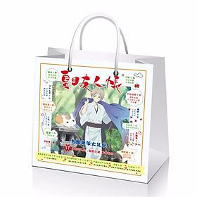 Túi quà Natsume Book Of Friends Quyển sách của Natsume
