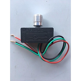 Bộ điều chỉnh tốc độ máy bơm mini - Chiết áp điều tốc 12v